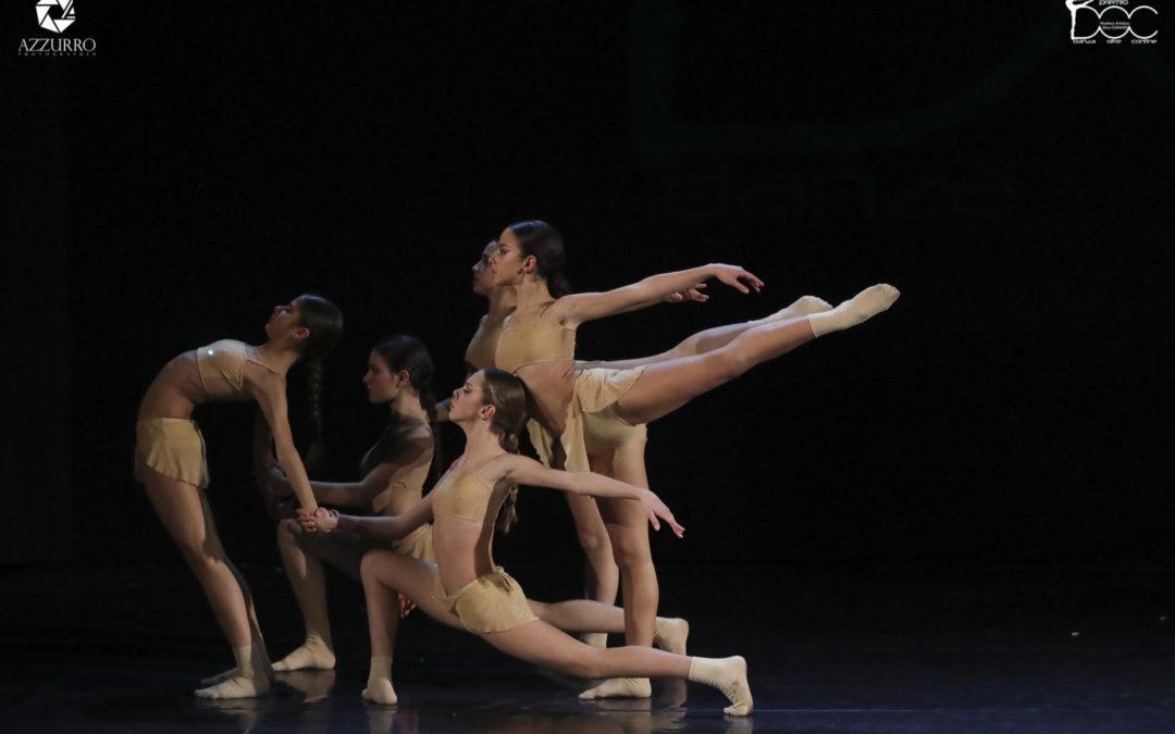 Concorso Internazionale DanzaSì 2016