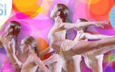 Evoluzione Danza per DanzaSì 2017