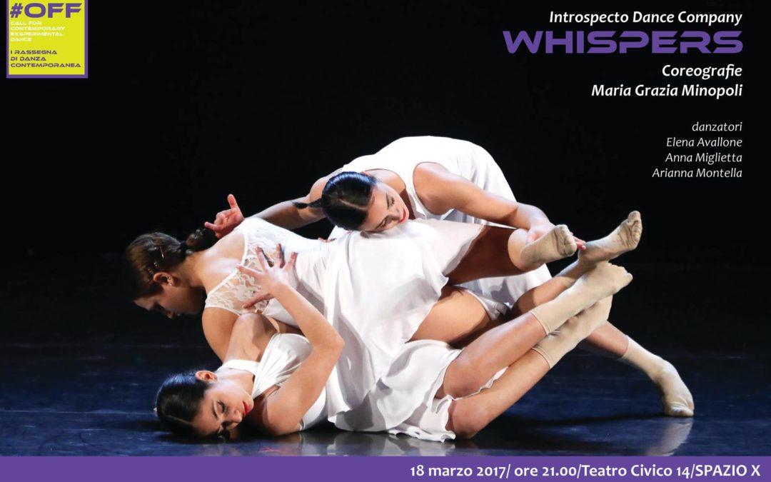 Introspecto Dance Company