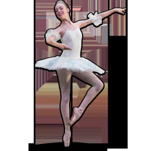 ballerinatrasparent