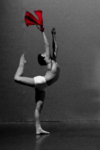 The Sin | coreografia Maria Grazia Minopoli