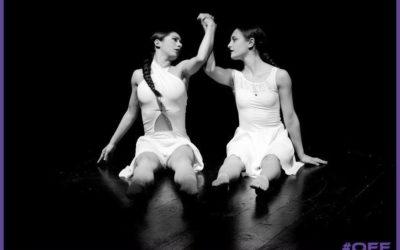 Debutto Compagnia Giovanile Introspecto Dance Company