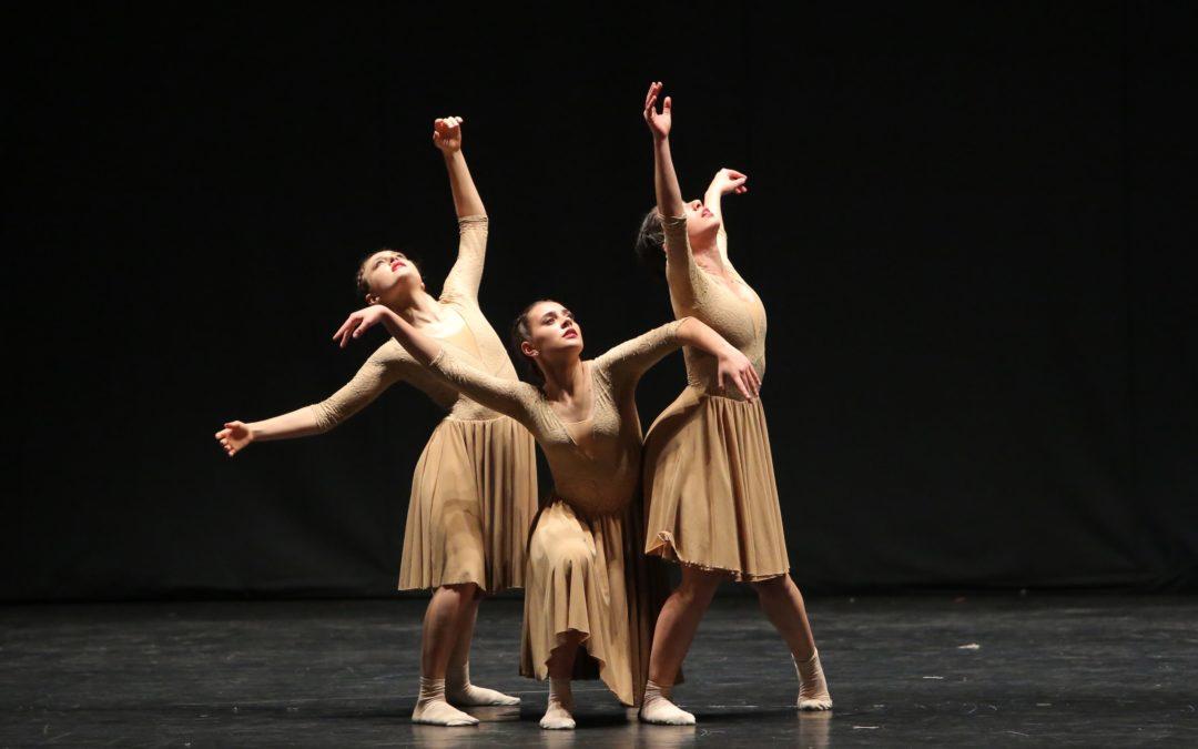 Concorso Mantova Danza 2017