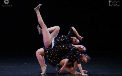 "Vetrina Coreografica ""Contemporary on Stage"""