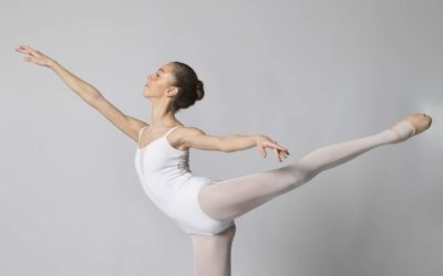 English National Ballet Summer Course 2018