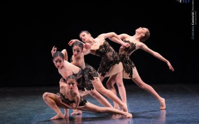 PID – Premio Internazionale di Danza Città di Rieti 2018