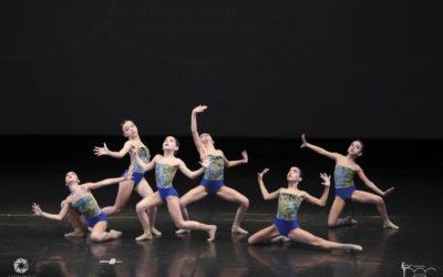 Concorso Internazionale Italian Dance Award 2019