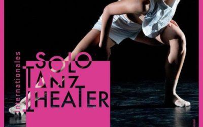 International Solo – Tanz Theater Stuttgart