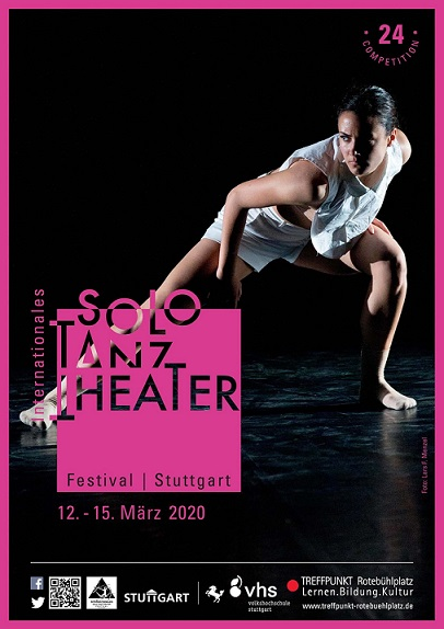 International Solo – Tanz Theater Stuttgart