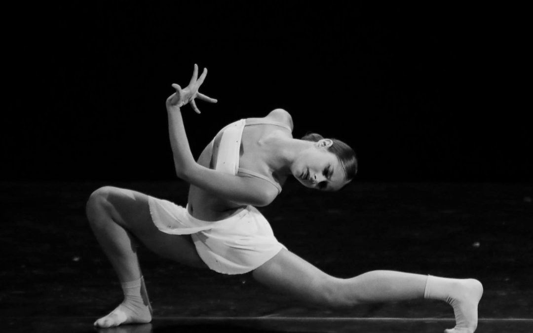 Pôle National Supérieur Danse (PNSD) Rossella Hightower
